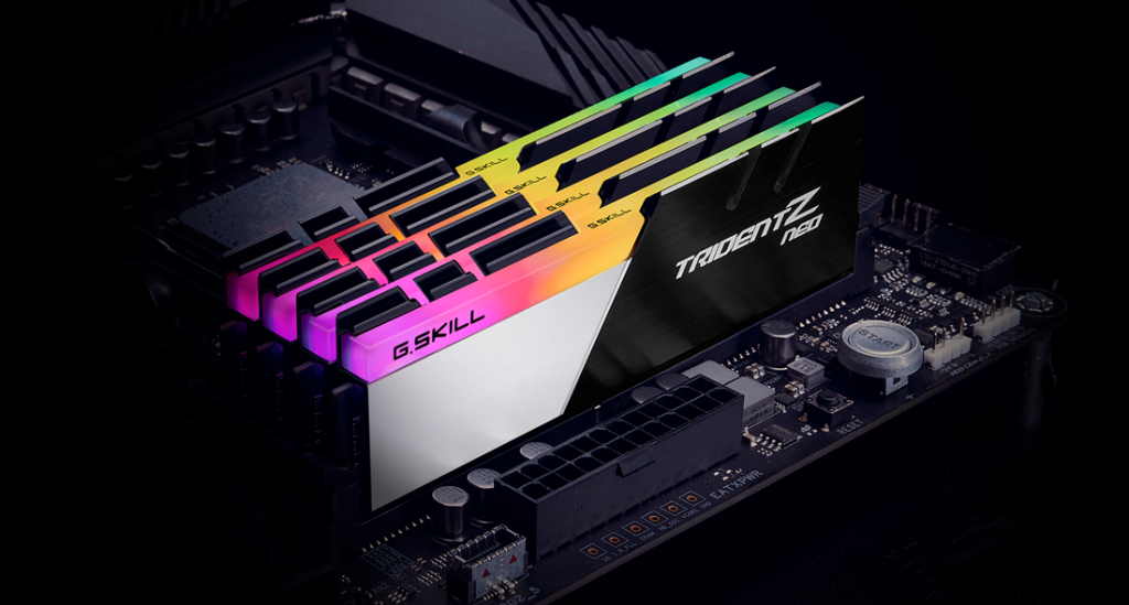 What does ram do for gaming