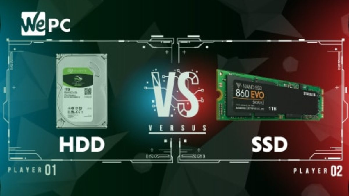 HDD vs SSD for gaming