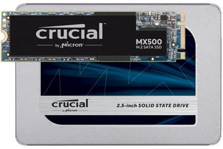 THE FASTEST AND BEST SSD DRIVE FOR YOUR GAMING PC